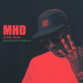 Afro Trap (Mad Decent Remixes) - EP