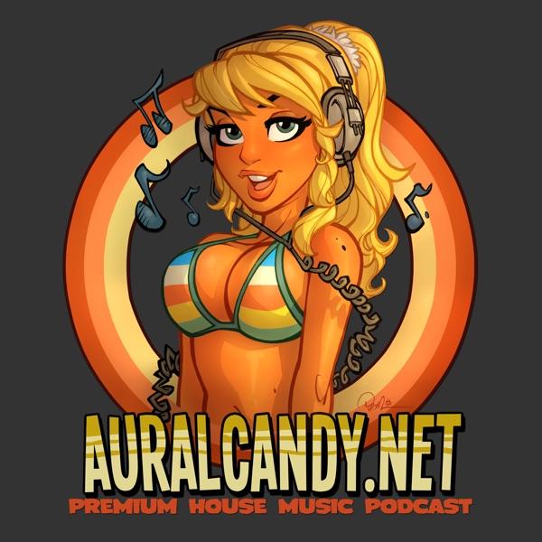 AuralCandy.Net - Premium House Music Podcast