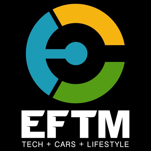 Cover image of EFTM - The Podcast