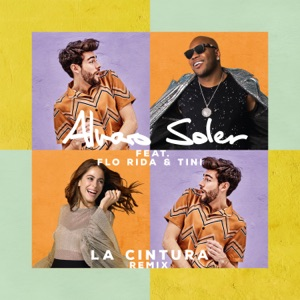 La Cintura (Remix) [feat. Flo Rida & TINI] - Single Mp3 Download