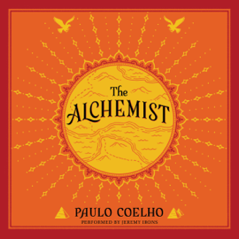 The Alchemist audiobook