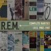 Complete Rarities - I.R.S. 1982-1987 ジャケット写真