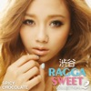 Shibuya Ragga Sweet Collection 2 ジャケット写真