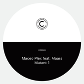 Mutant DX (feat. Maars) - Maceo Plex