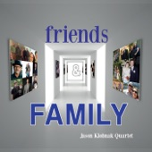 Jason Klobnak Quartet - Brothers and Sisters