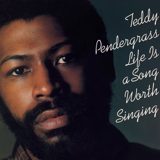 Art for When Somebody Loves You Back by Teddy Pendergrass