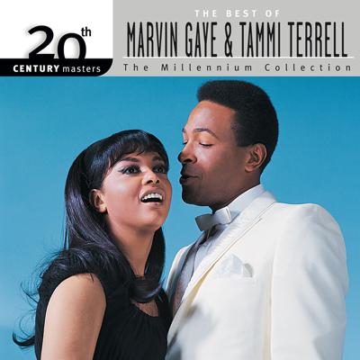 Ain't No Mountain High Enough - Marvin Gaye & Tammi Terrell song