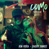 Cómo (Spanish Version) - Kim Viera & Daddy Yankee