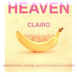 Clairo - Heaven