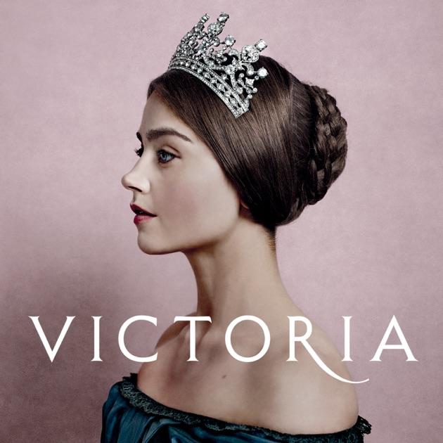 Victoria Itunes