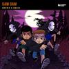 Marnik & Smack - Gam Gam illustration