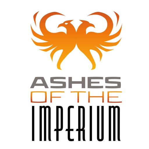 Cover image of Ashes of the Imperium – A Warhammer 40,000 Podcast