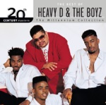 Heavy D & The Boyz - Now That We Found Love (feat. Aaron Hall)