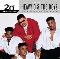 20th Century Masters - The Millenium Collection: The Best of Heavy D & The Boyz