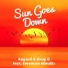 Sun Goes Down feat Evrencan Gündüz Single