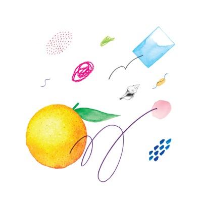 Oranges / Daniels - Single - American Pleasure Club