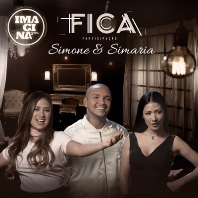 Fica (Participação especial Simone & Simaria) - Single - Imaginasamba