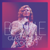 David Bowie - Glastonbury 2000 (Live)  artwork