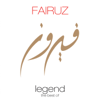 Fairouz - Legend - The Best of Fairuz artwork