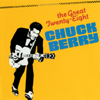 Chuck Berry - The Great Twenty-Eight artwork