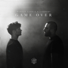 LOOPERS & Martin Garrix - Game Over artwork