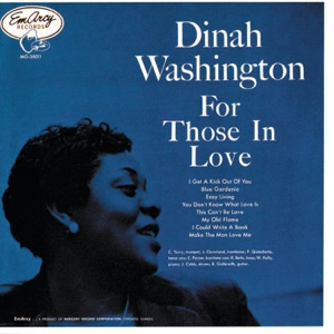 For Those In Love (Expanded Edition)