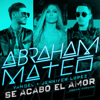 Abraham Mateo, Yandel & Jennifer Lopez - Se Acabó el Amor (Urban Version) portada
