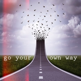 Tia Londonの「Go Your Own Way ...