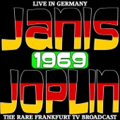 Janis Joplin - Take Another Piece of My Heart (Live Broadcast Germany 1969)