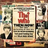 The Who - Then and Now (1964-2004), The Who