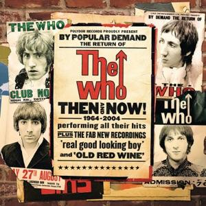 The Who - See Me, Feel Me