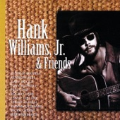Hank Williams, Jr. - (The) Living Proof