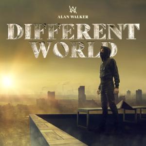 Different World  Alan Walker Alan Walker album songs, reviews, credits