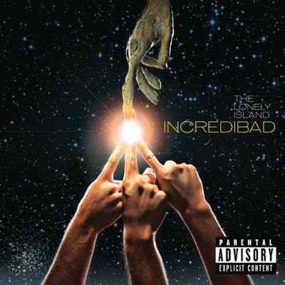 Incredibad - The Lonely Island