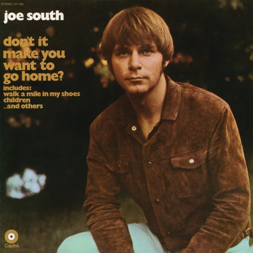 Art for Walk a Mile in My Shoes by Joe South