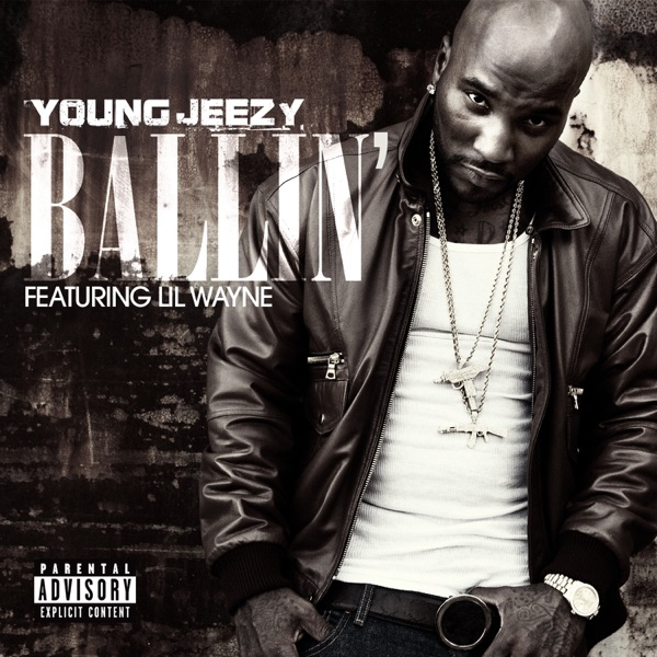 Ballin' (feat. Lil Wayne) - Single