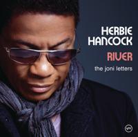 Herbie Hancock - River - The Joni Letters artwork