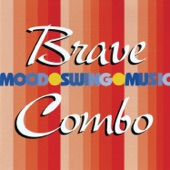 Brave Combo - Walking Stick (Vocal)