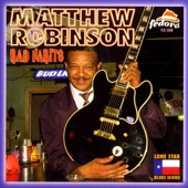 Matthew Robinson - Don't Lose Your Cool