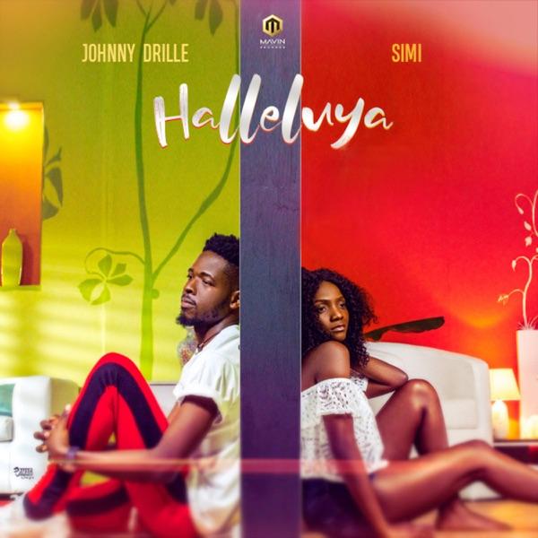 Halleluya (feat. Simi) - Single