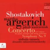 Alexandre Rabinovitch-Barakovsky - Symphony In E-Flat Major, No.9, Op. 70: I. Allegro