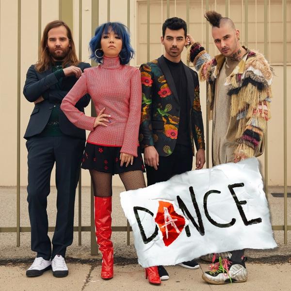 DNCE - Dance - Single album wiki, reviews