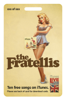 Live from London 2007 - The Fratellis