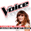 Caroline Pennell - Leaving On a Jet Plane (The Voice Performance) artwork