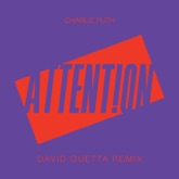 Attention (David Guetta Remix) - Single