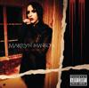 Marilyn Manson - Eat Me, Drink Me artwork