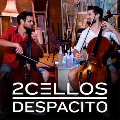 Despacito - 2CELLOS song