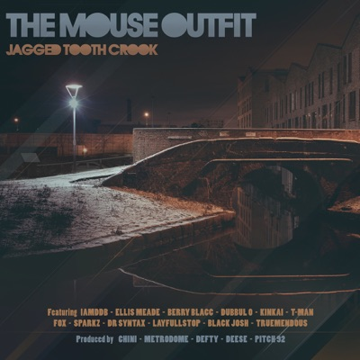 The Mouse Outfit, Iamddb & Fox