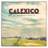 Calexico - Another Space