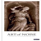 Art of Noise - It Stopped